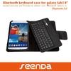 Seenda Brand for Galaxy Tab Pro 8.4 Case with Keyboard