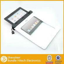 New arrival summer hot selling for ipad 2 waterproof bag,waterproof bag for ipad 3