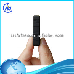 GPS mobile tracker with geo-fence and google link(TL218)
