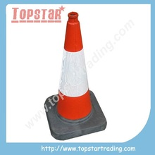 inflatable traffic cone