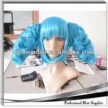 final fantasy cosplay wig brazilian hair sew in weave