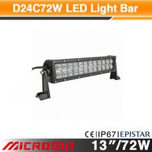 Dustproof Waterproof Best Performance Build Led Light Bar