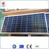 80W 12V fabricantes de paneles solares en china ,monocrystalline solar panel