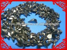 chatarra de hierro fundido de china de fábrica de la fabricación