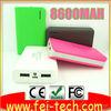 li-ion battery pack 8600mah 12v 20ah