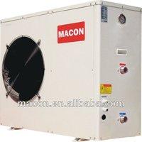 Macon monoblock DC inverter heat pump inverter air conditioner
