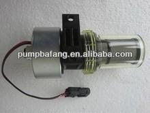 DYB70 24V hydraulic electric dc diesel fuel transfer small pumps