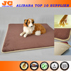 Memory Foam Orthopedic Dog Bed Fom China Professional Dog Bed Manufacture