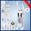 M-9988 17 In 1 multifunction microdermabrasion nu skin galvanic spa beauty equipment for salon