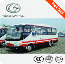 coaster commuter mini bus for sale GTZ6669B