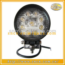 27w led truck led lights led truck and trailer working lights