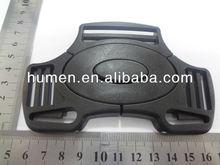 Guangdong dongguan Fashion Plastic insert buckles