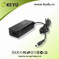 36w 12v 3a fuente de alimentación de ca del cargador adaptador
