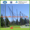 PE/HDPE Golf net, Golf fence net, golf driving range net