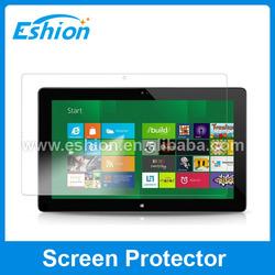 For Nokia Lumia 2520 desktop screen protector factory oem wholesale