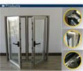 poignées de porte en aluminium aluk