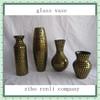 Beautiful Stylish Decorative Glass Star Mosaic Different Types Glass Vase