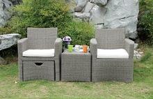 2014 new born rattan set garden set