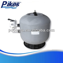 PIKES swimming pool sand filter for water treatment