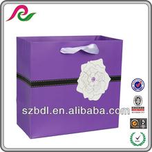 sweet valentine decoration gift paper bag