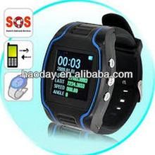 cheap mini GPS Watch Tracker, Gps Bracelet tracker (ET-GPS101)/gps tk101
