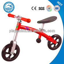 Playshion Cool Design baby bike With Comfortable seat
