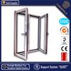ALUK decorative cast aluminum door panel