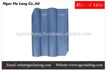 High grade ceramic roofing tile 04