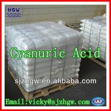 cyanuric acid for pool