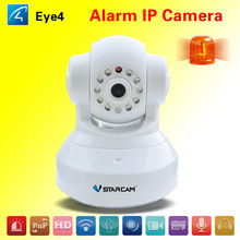 Best choice for Plug and Play H.264 P2P Pan355 Tilt120 Wireless WIFI Indoor Webcam Camera