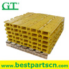 for caterpillar parts e200b e215b e235-7 e300 el240 e305t e320 e320c excavator track shoe pad