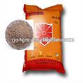 Mu de liberação lenta npk grama fertilizantes 10 - 0 - 30% MU ( de metileno uréia ) 1.2 - 2.8 mm