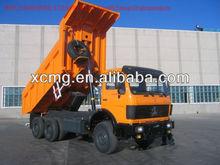 BEIBEN 6x4 Tipper Trucks(Power Star) for Sale