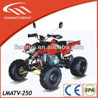 250cc ATV road legal quad bikes for sale