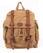 2013 hunting back packs canvas hiking bags wash