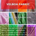 Super Soft Terry Emboss Burnout Print Sleepwear Micro Velour Fabric