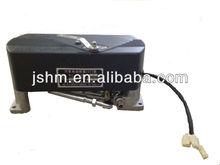 Minibus door operator / controller