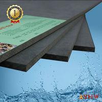 dark inside high density fiberboard