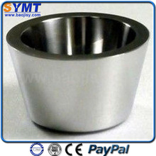 99.95%min pure Molybdenum crubible for sale