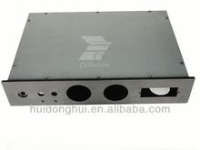 2014 new 60 diamond plate aluminum box