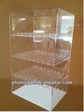 Electronic Cigarette Display Case 12 x 7 x 20.5 E Juice Liquid