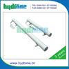 hydroponic greenhouse tube heater