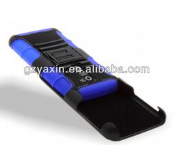 Armor Kickstand Case for LG G2, for LG G2 kickstand cases,original rock case for lg g2 d802