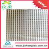 100 cotton fabric in jacquard stripe