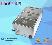 CE stone food warmer stackable food warmer box food warmer cabinet HIRD