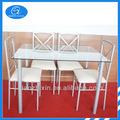 Banquete cadeira e mesa