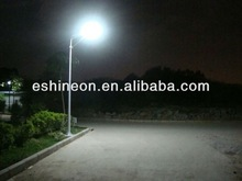 1100W 120W 140W high efficiency LED solar street light with all components IP66