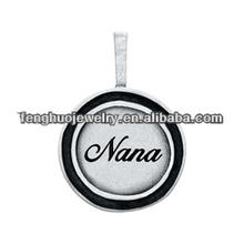 hot selling fashion NANA swing tags promotional