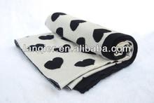 Merino Wool Baby Blanket, Air-condition Blanket