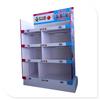 cardboard pallet display shelf for dog food retail